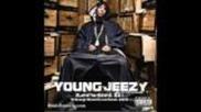 Young Jeezy - Let's Get It Sky's The Limit