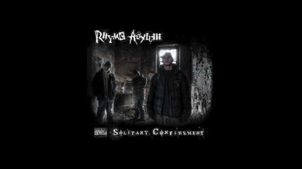 Rhyme Asylum - The Art of Raw