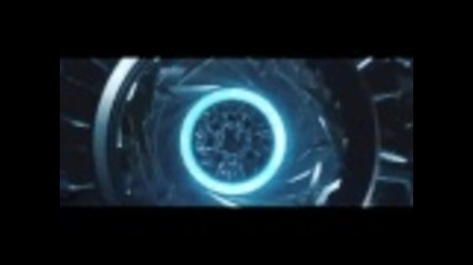 Linkin Park Iridescent (transformers 3)
