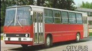 Hungarian Bus Ikarus / Magyar Ikarus Busz (автобус Икарус)