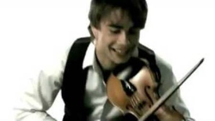 Alexander Rybak - Fairytale [official Video Hq