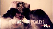 + tate and violet +