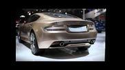 Aston Martin Virage - Dragon 88 Limited Edition
