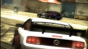 Need for Speed: Most Wanted - Blacklist #8: Jewels