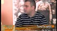 Обезбългаряването на Косово. Юлиан Ангелов