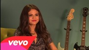 Selena Gomez - Stars Dance Track by Track