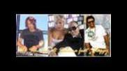 Bob Sinclar & Sahara (costi & Andrea) Feat. Shaggy- I Wanna