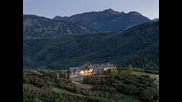 Spectacular Wildcat Ranch Compound in Snowmass Village, Colorado
