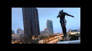 Assassins creed 4 blag flag паркур в реалния живот