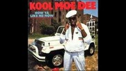Kool Moe Dee Vs. Ll Cool J : Part #1