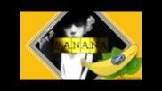Justin Bieber | I like Banana's!