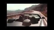 New Maserati Grancabrio Mc - Promo