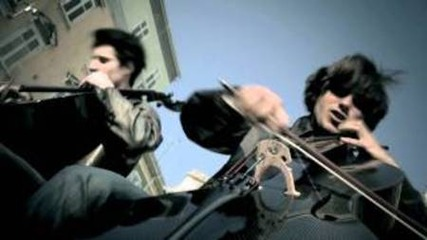 2cellos (sulic & Hauser) - Welcome To The Jungle