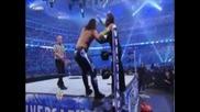 Wwe Wrestlemania Xxv(25) Matt Hardy vs Jeff Hardy Hd