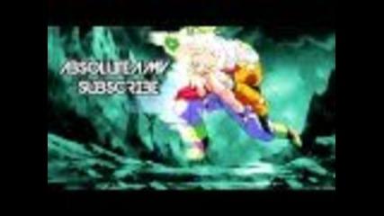 Dragon ball Z Amv - Broly - Hd 720p