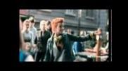Поли Генова в рекламата на Макдоналс