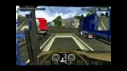 Truck and Trailers gameplay by kirooo!