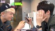 [6totsubs] 130320 Mnet Wide Teen Top Starcam Ep 1