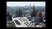 9-и Май ден на победата, на Русия над фашистка Германия