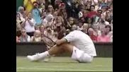 Roger Federer 16 Grand Slams titles