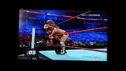 Wwe Royal Rumble 2011 full match part 2