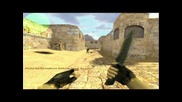 Counter Strike 1.6 Dust2 Only