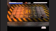 [ps1 Longplay] Mortal Kombat Special Forces