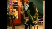 Жената в огледалото 96 епизод