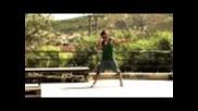Bamboo (dance)