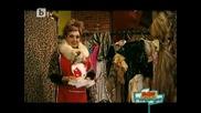 Пълна Лудница | Цялото Предаване | - 66 Eпизод 3. 03. 2012