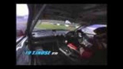 D1gp Onboard - Nissan Silvia S15