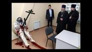 Руската православна църква - мракобесие и фашизъм.
