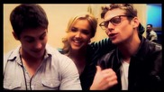 Funny Moments The Vampire Diaries