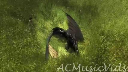 Animash - Beautiful Creatures (rio 2)