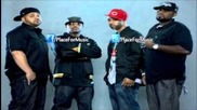 Slaughterhouse - Place To Be ft. B.o.b