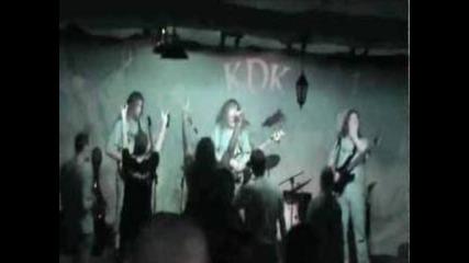 Bolg - Live In Kdk, Haskovo 2009