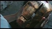 Iron Man 3 - Official Trailer Hd* 2012