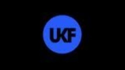 Joker - The Vision [feat. Jessie Ware] [ukfdubstep]