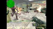 zombie chronic 1 counter strike