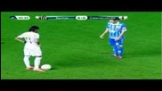 Neymar Fantastic New Trick (ball Roll Flick ) [santos vs Catanduvense 5:0] 15/04/2012 720p