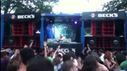 Hmsu Open Air Live @ Zaimov 06.07.2012 pt.2