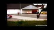 Ostrajazda-stunt Bike Tricks