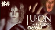 [horror, Funny] Ju On The Grudge (pc) - Dont Watch This One, Dont! ;_; - Part 4