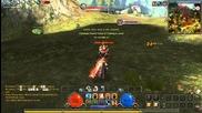 Yulgang 2 Sea - Warrior Class Gameplay