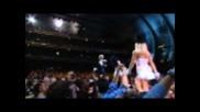 Britney, Madonna, Christina - Like A Virgin / Hollywood