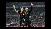 England 2-3 Holland Goals and Official Highlights 29/2/12