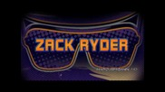 Zack Ryder - New Titantron [hd]