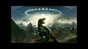 Пятое колесо.технологии первых Землян.территория заблуждений