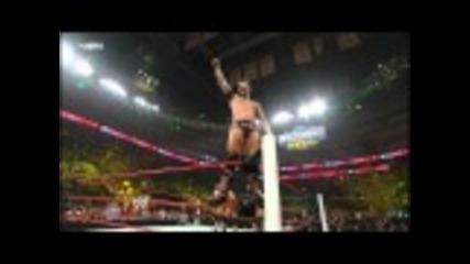 Wwe Royal Rumble 2011 Highlights [hd]