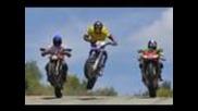 Reco Moto Tour 2009 : Interdit Aux Parents ( Moto Journal )